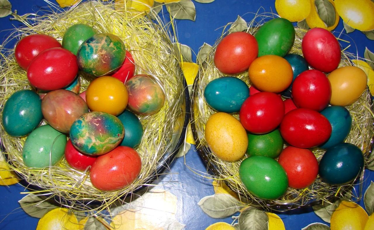 Pâques - Pasen- Easter